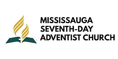Worship Service - Saturday, September 18, 2021 tickets
