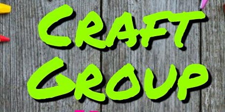 CADDT Craft Club tickets