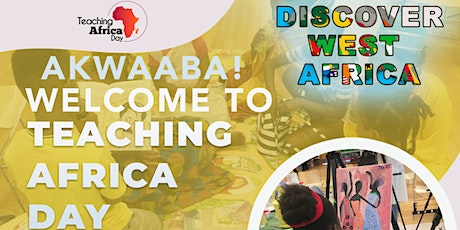 Teaching Africa Day 6th Anniversary tickets