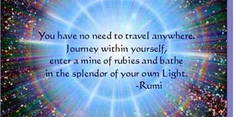 Reignite your soul light 7 week immersive journey tickets