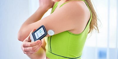 GP Event – Using continuous glucose monitoring to personalise your diet