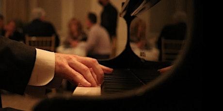 Live Piano Thursdays at Teresa's Prime Steakhouse tickets