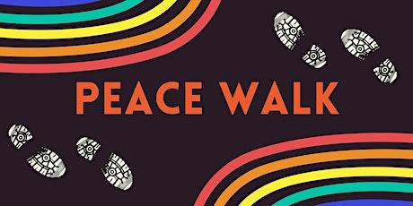 Tower Hamlets: PEACE WALK tickets