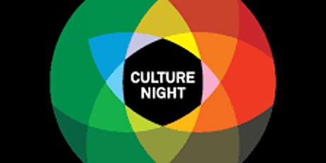 Culture Night - Curragh Céilí-Curragh Family Resource Centre tickets