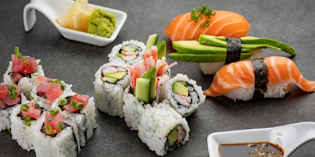 In-person class: Next Level Sushi: Classic Rolls & Edible Art (Chicago) tickets