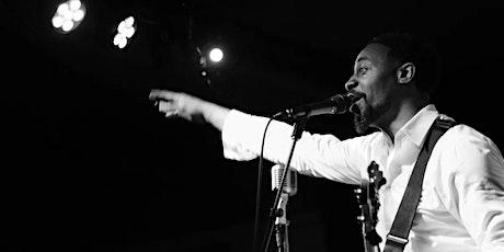 "Alvin Frazier |""Exclusive Album Release Listening Party"" tickets"