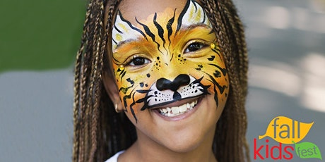 Rutherford Parent's Fall Kids Fest 2021 tickets