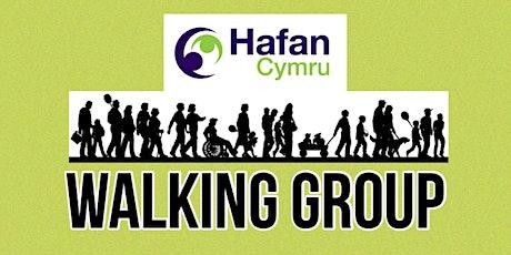 HAFAN CYMRU WALKING GROUP tickets