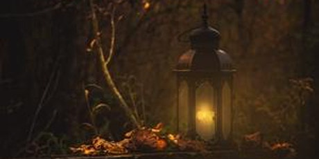 'When things go Bump in the Night' 27 Oct Half-Term Trail at College Lake tickets