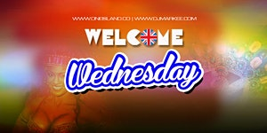 Welcome Wednesday - London's Official Notting Hill...