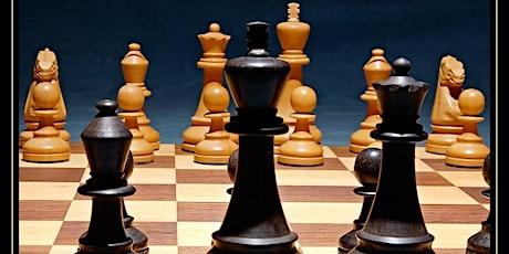 Chess Club tickets
