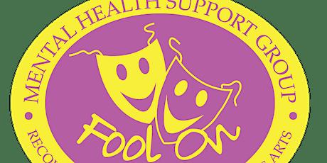Fool On Fundraiser Concert tickets