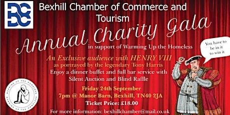 Annual Charity Gala 2021 tickets