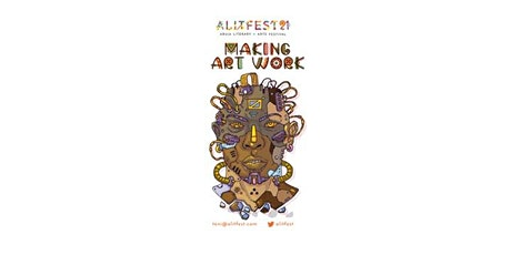 Abuja Literary and Arts Festival 2021 (ALITFEST21) tickets