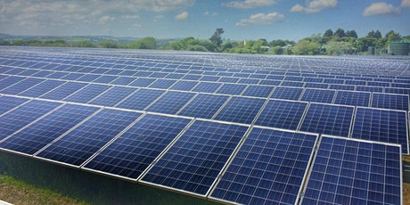 Chelson Meadow Community Solar Farm  Info Event 3 tickets