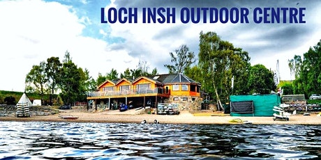The History of Loch Insh Outdoor Centre tickets