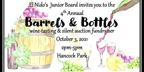 Barrels & Bottles Benefit tickets