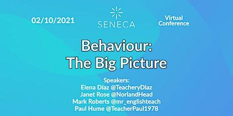 Behaviour: The Big Picture billets