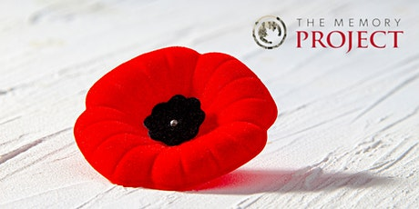 Historica Canada: Military Experiences tickets