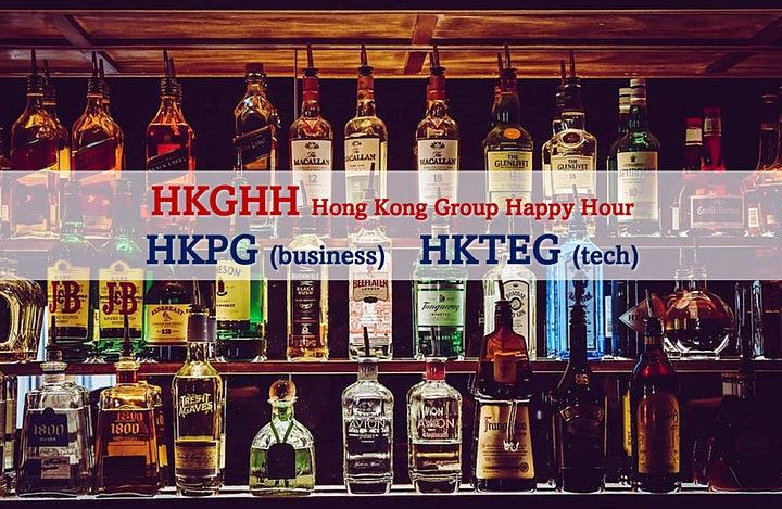 香港專業人仕 Weekly Happy Hour at Central (會計/法律/金融/工程/科研) image