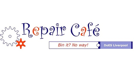Repair Cafe at DoES Liverpool tickets
