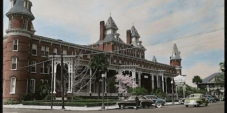 An Overview of Historic Brunswick: Our City by the Sea tickets