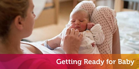 Getting Ready for Baby tickets