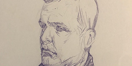 Portrait Drawing Classes tickets