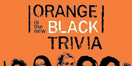 Orange is the New Black Brunch Trivia tickets