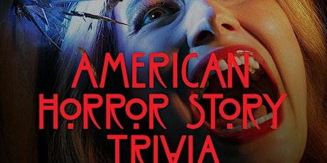 American Horror Story Trivia tickets