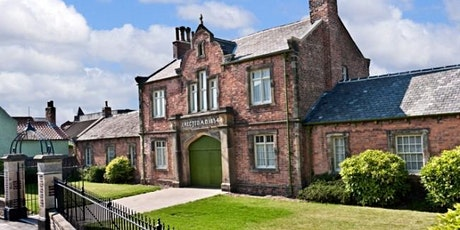 Ghost Hunt - Ripon Workhouse tickets