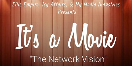 It's a Movie Networking  Event tickets