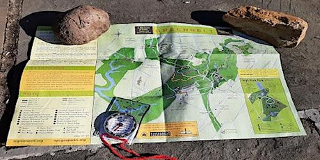 Greenbelt Nature Hike:  New Section of Red Trail tickets