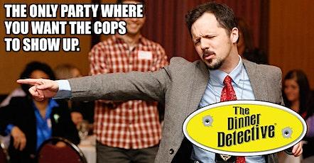 Dinner Detective Interactive Murder Mystery Dinner Show! (Austin, TX) tickets