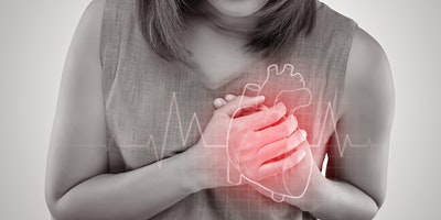 GP Event – Heart failure: How to diagnose and treat a weak heart