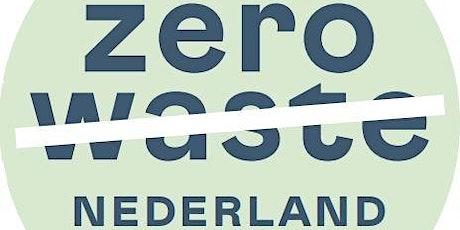 Lezing door Elisah Pals van Zero Waste Nederland tickets