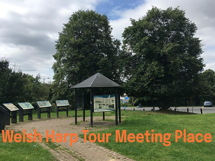 The Welsh Harp: History Connects with Nature image