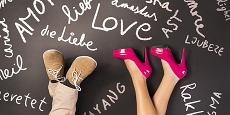 Orange County Speed Dating (25-36)   Saturday Night   Singles Event tickets