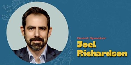 Guest Speaker Joel Richardson tickets
