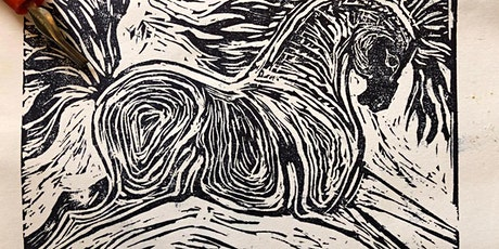 Lino Cutting and Print Workshop tickets