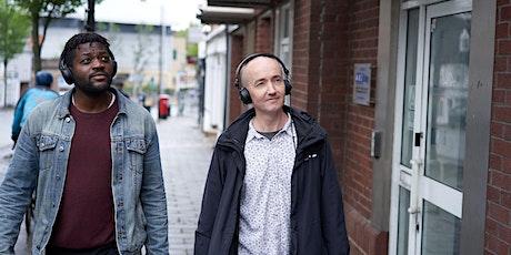 A High Street Sound Walk byAundre Goddard and Richard Bentley tickets