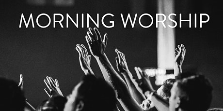 10.30am Morning Worship tickets