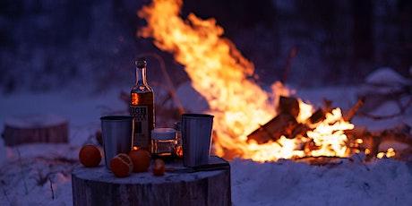 2nd Annual Fall Event Bourbon & Bonfire tickets
