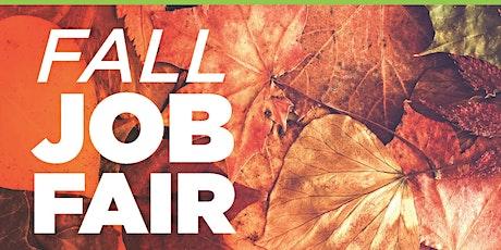 Citrus Heights Chamber Job Fair at Sunrise Mall tickets