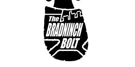 Bradninch Bolt - Fun Run and Walk 2021 tickets