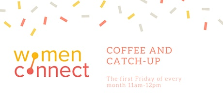 October coffee & catch up tickets