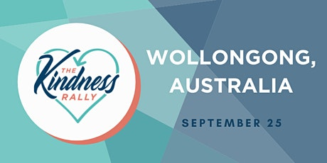 The Kindness Rally - Wollongong, Australia tickets