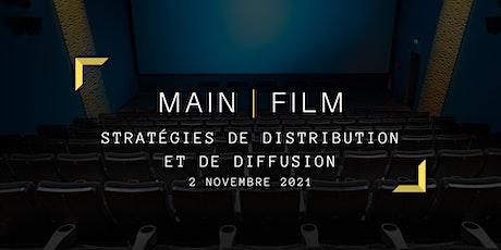 Stratégies de distribution et de diffusion | En ligne tickets