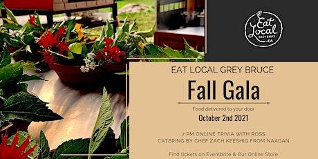 Eat Local Grey Bruce Fall Gala tickets