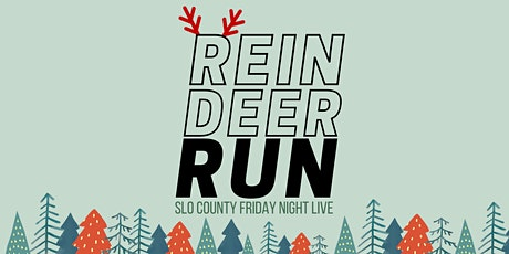 Reindeer Run tickets